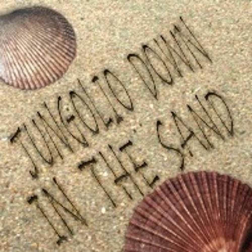 JUNGOLIO - Down In The Sand (Original Mix)