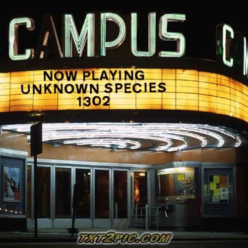 Unknown Species - 1302
