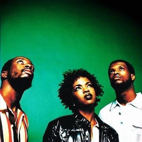The Fugees- Ready Or Not [ Blvck Alive Remix]