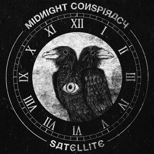 Midnight Conspiracy - Satellite (Original Mix)