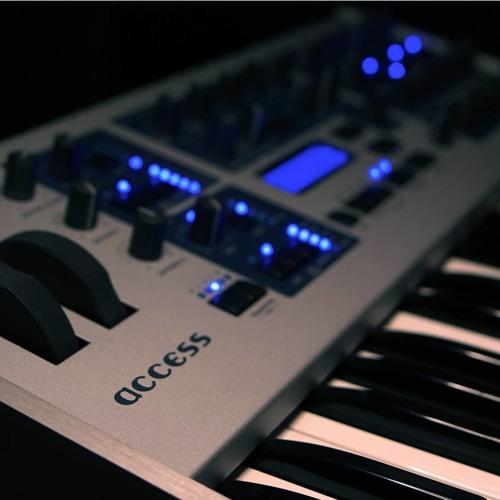 Progressive piano (original mix)