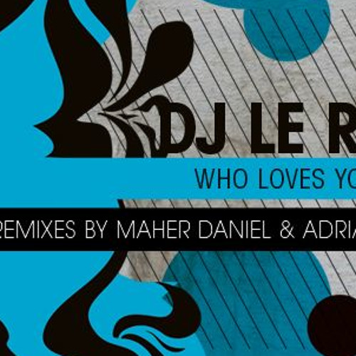 OUT NOW::: DJ Le Roi - Who loves you EP - Snippet - 128 - Miniload Records