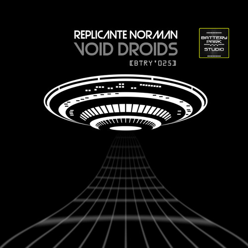 Void Droids - VOID DROIDS e.p. [BTRY'025]