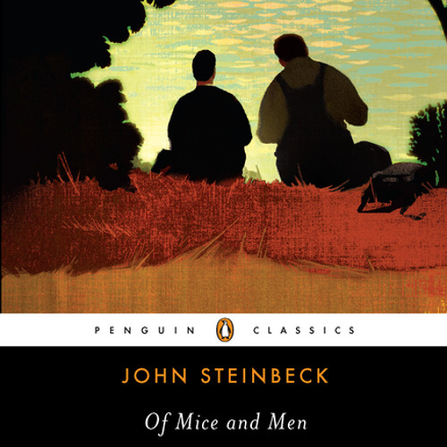 Of Mice and Men by John Steinbeck, read by Gary Sinise