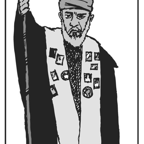 Only Ras Tafari