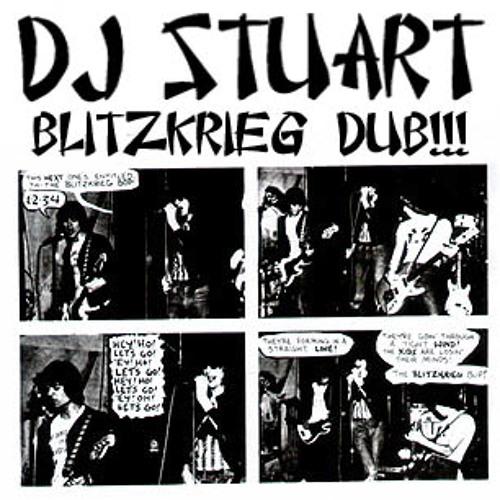 DJ Stuart - Blitzkrieg Dub