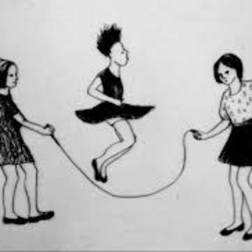 Dansa flickor