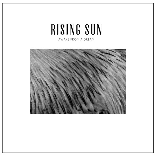 Wake Up! 001 - Rising Sun - Awake From A Dream