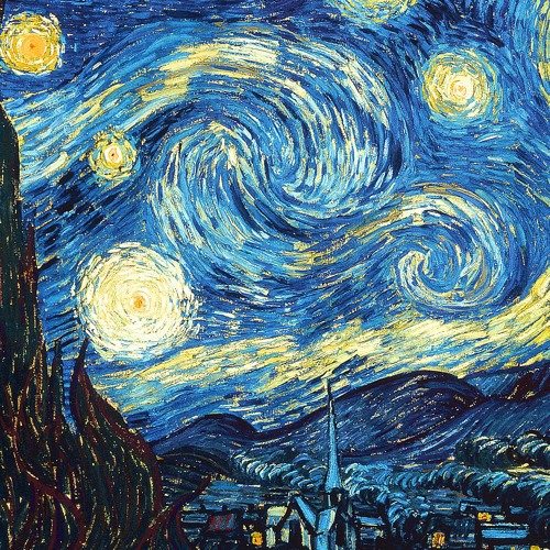 CKD - Don Mclean - Vincent (Stary Stary Night)