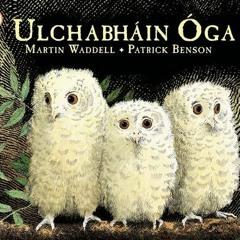 Ulchabhan Oga - Walker Eireann