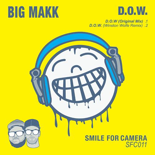 Big Makk D.O.W. (Winston Wolfe Remix)