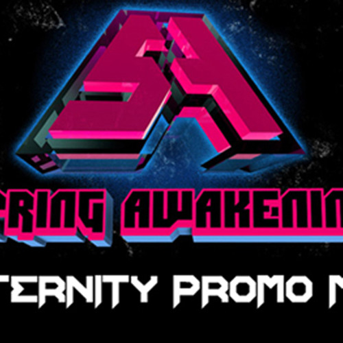 Infernity - Spring Awakening DJ Contest Entry