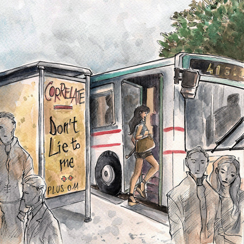Correlate - Don't Lie (RSTRCTD Remix) Free Download!