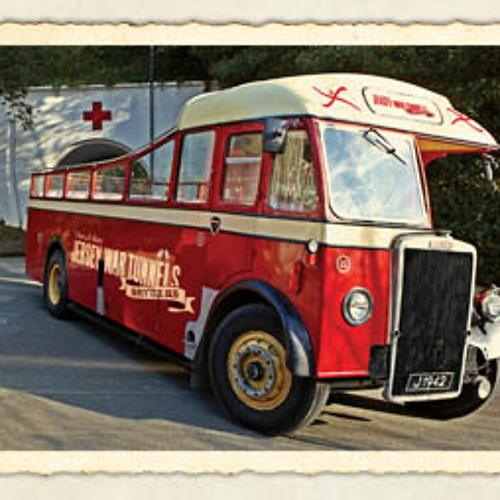 Jersey Bus Tours
