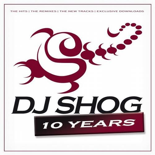 DJ Shog - Make the Sunrise (Cold Blue Remix)