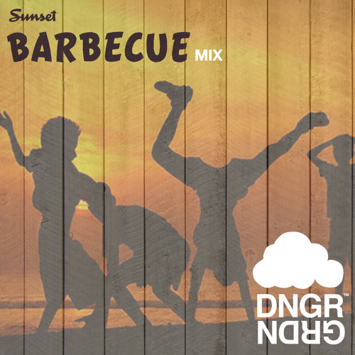 Sunset BarbeCUE mix