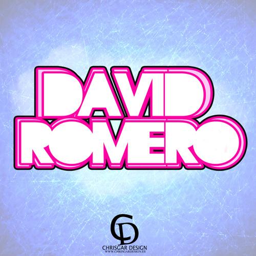 David Romero - A Bailar (Work In Progress) @DjDavidRomero