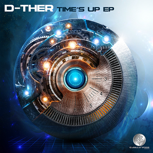 D-ther - Time's up (OUT NOW! ON BEATPORT)