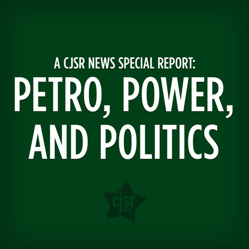 Petro, Power, and Politics: An Interview With Ronald Wright