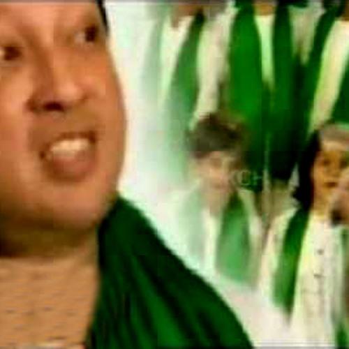 Mera Paigham Pakistan - Nusrat Fateh Ali Khan