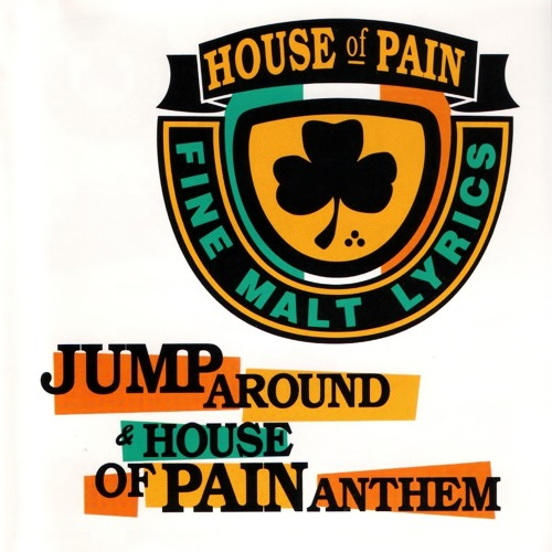 House of Pain vs Kotch - Jump Around Bucovina (Digital Licks Mashup)