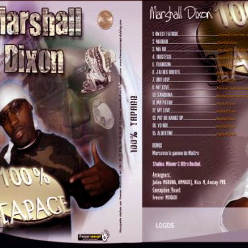 ON EST FATIGUE feat MARCIANO 2007