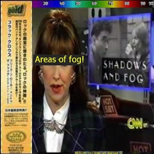 BrentWalkr - これはいくつかの霧の天気です F. .O. G.
