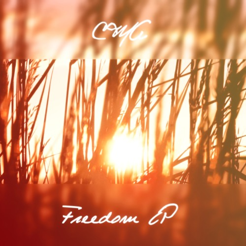 CMA - You're Free (Freedom EP)