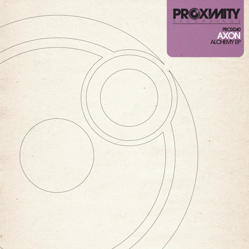 PROX040 - AXON - FRACTAL (FT. JOEL GRAINGER)