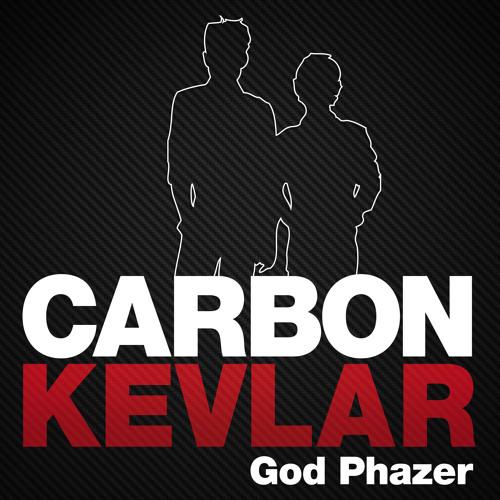 Carbon Kevlar - God Phazer (Tom Deluxx club remix)