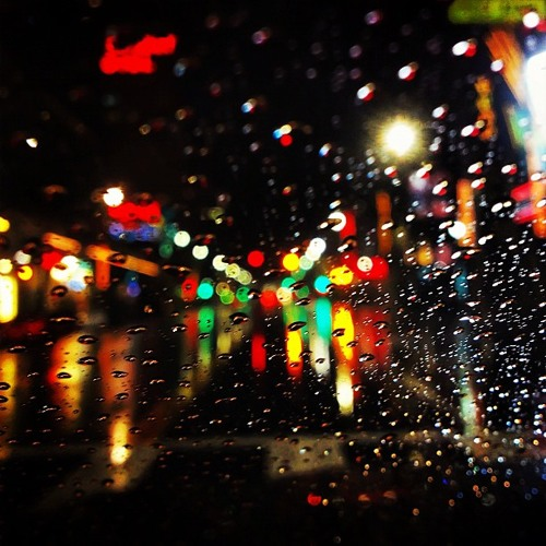 Evenings Lights