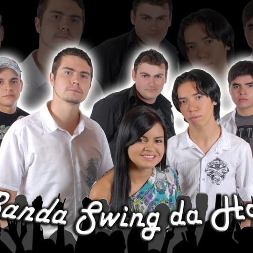COISAS ESOTÉRICAS - BANDA SWING DA HORA