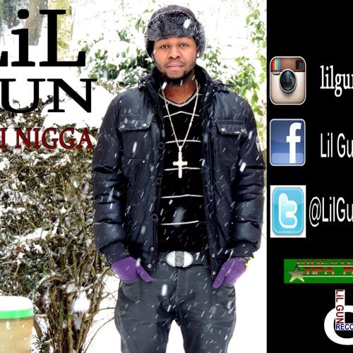 Lil Gun Vrai nigga(by lg recordz)