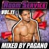 Room Service Vol.11 - Mixed by Pagano