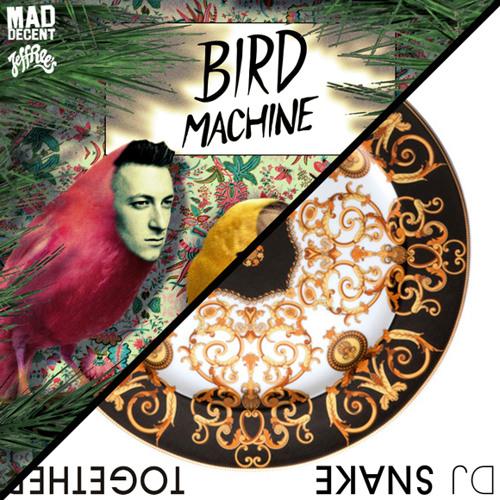 bird machine free