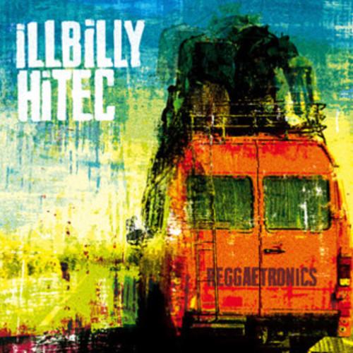 iLLBiLLY HiTEC ft. Longfingah -  Higher Calling