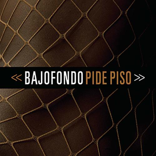 Bajofondo - Pide Piso (Boni Remix)