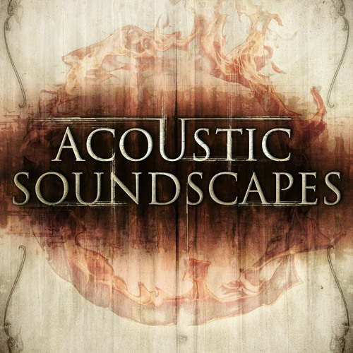 Acoustic Soundscapes - Demo 2