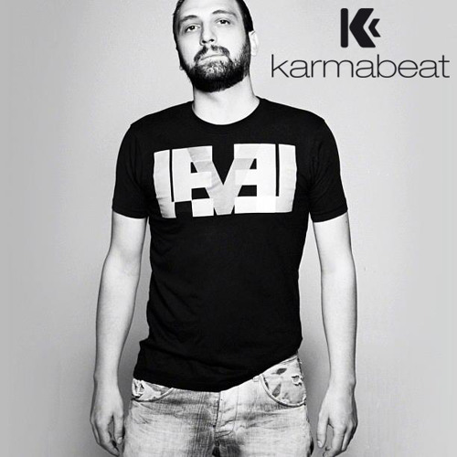 Ivan Gomez - March 2013 Podcast & Karmabeat Podcast Series #1 (Mexico)