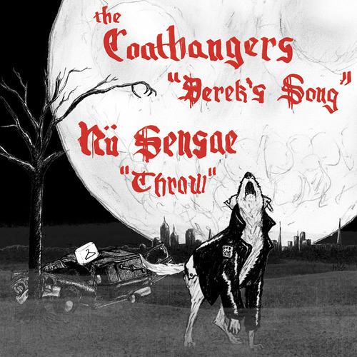 Derek's Song by The Coathangers