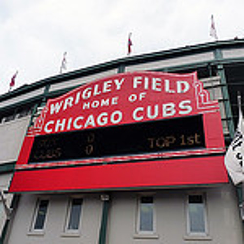 WGN could be former home of Cubs