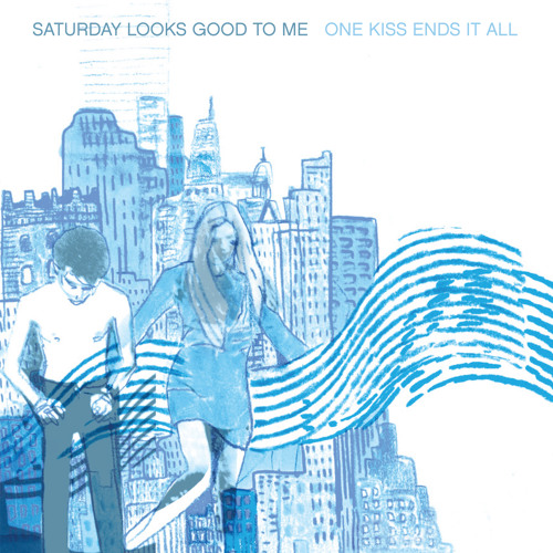 Saturday Looks Good to Me - Invisible Friend