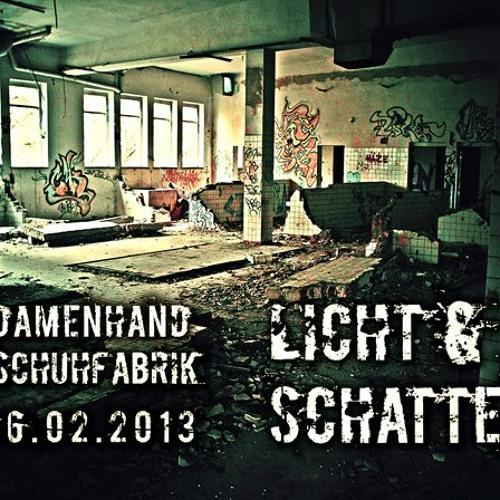 Marc Zimmermann @ Licht & Schatten - P3 - 16.02.2013