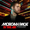 Morgan Page - In The Air - Episode 139
