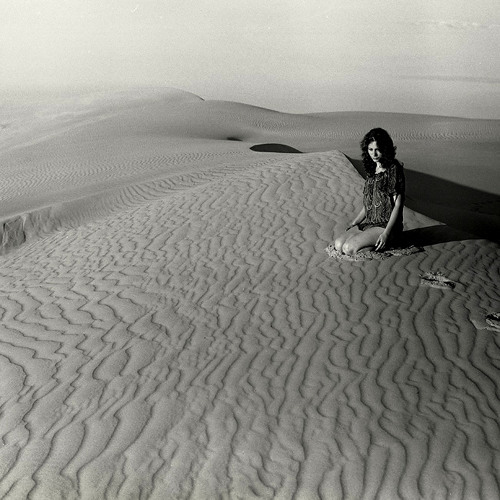 Luca Beat's - Sand Story