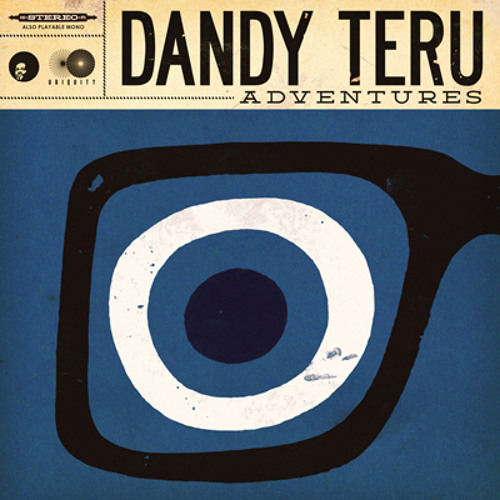 DANDY TERU : ADVENTURES (Teaser)