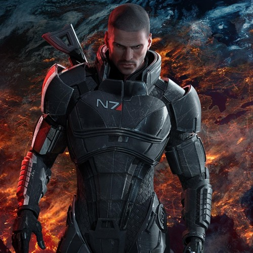 Mass Effect (tribute song)