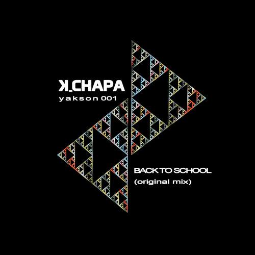 Back To School (Original Mix) :: Yakson Records