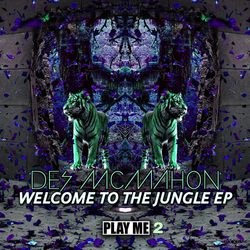 Des McMahon - Lion's Den (Original Mix)