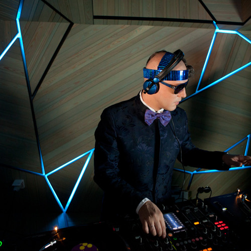 DJ LIST - LONG RAIN MIX